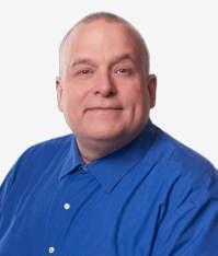Joe Schiffli Quality Manager