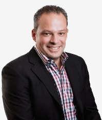 Jon Desalvo CEO