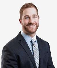Trevor Zike Business Development Manager